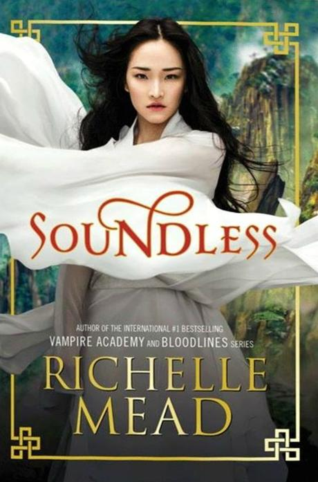 Book Review – Soundless