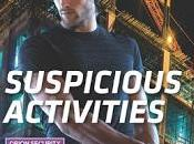 Suspicious Activities Tyler-Anne Snell- Feature Review