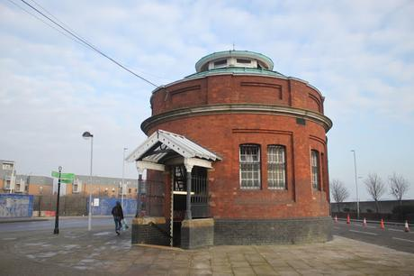 Big Walk Wednesday: #EastFinchley #N2 to North Woolwich on the #CapitalRing #photoblog Part Two