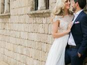 Romantic Summer Wedding Rhodes