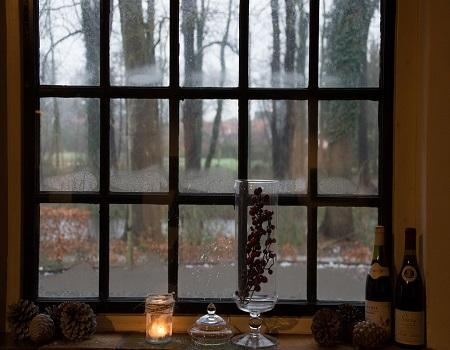 Condensation Causations: How to Keep Your House Windows from Icing Up