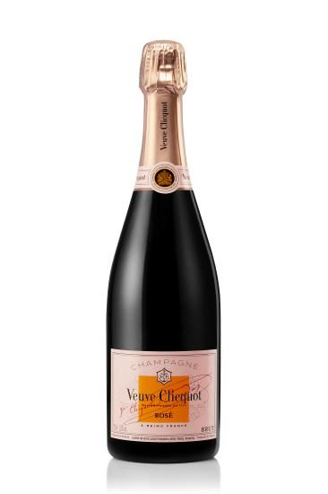 Gift Guide: Veuve Clicquot – Perfect, Magic, Pink Bubbles for your Love