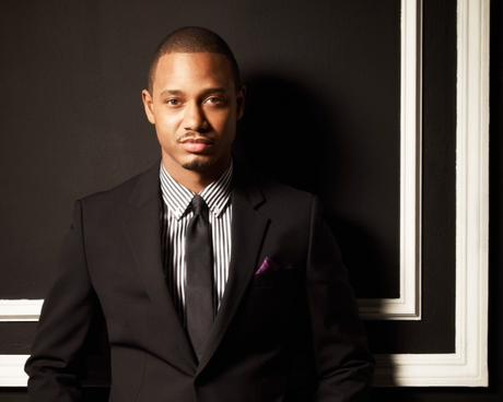 Terrence J Is Blessed! Inks Deal With MTV & VH1