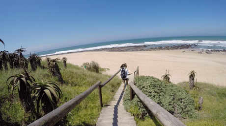 A Side Trip to Jeffreys Bay (the Perfect Garden Route Stopover)