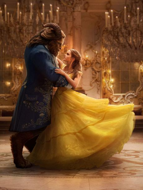 Check Out The Trailer For Disney's Beauty And The Beast