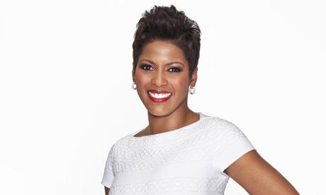 Tamron Hall Has Left NBC News After Being Removed From 9 AM Slot