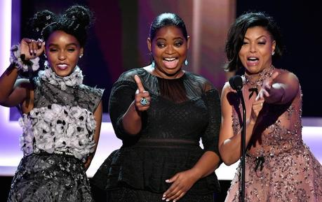 The Ladies Of Hidden Figures Will Present At The 48th NAACP Image Awards