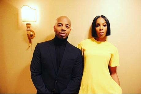 Kelly Rowland Says She Knew By Date 3 Tim Witherspoon Was Her Husband
