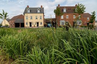 New houses flood risk to existing homes