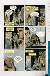 Dept. H #11 Preview 3