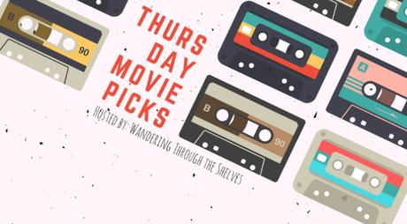 Thursday Movie Picks #5: Movies About Artists (Painters)
