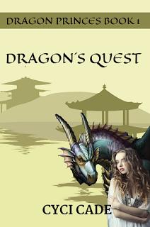 Dragon's Quest by Cyci Cade  @SDSXXTours @cycicade