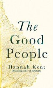 The Good People – Hannah Kent