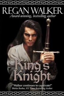 King's Knight by Regan Walker- Feature and Review