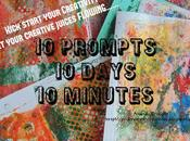 Prompts, Days Minutes Find Image