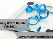 Slimming World Update 2017