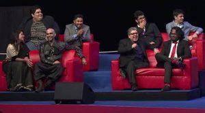 AIb Roast Ranveer singh Arjun Kapoor