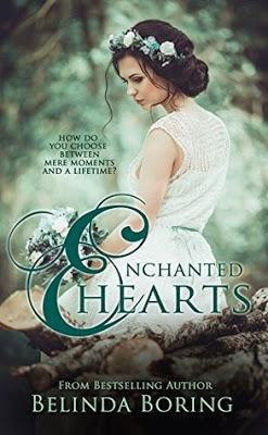 Enchanted Hearts by Belinda Boring @agarcia6510 @BelindaBoring