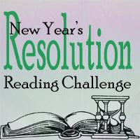 New Year's Resolution Reading Challenge Update #NewYearBooks