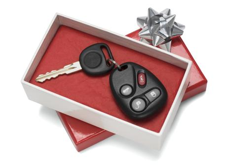 Cars as Gifts: Yay or Nay?