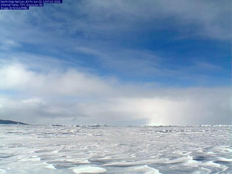 North Pole 2017: Two Teams Prepare for the Challenge