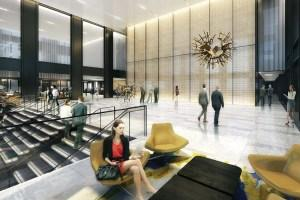 willis tower renovations