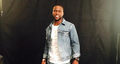 Kevin Hart Nabs 6 Kids' Choice Awards Nominations