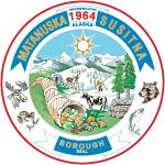 Matanuska-Susitna Borough Logo