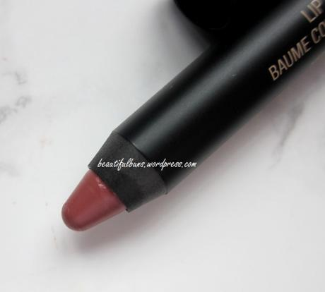 Review: Nudestix Gel Color Lip + Cheek Balm in Pulse