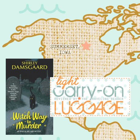 Review: Witch Way to Murder