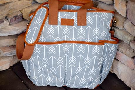 Your Must Have Diaper Bag