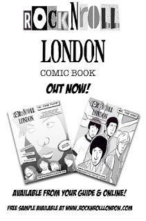 Friday is Rock & Roll #London Day: Joe Meek 50