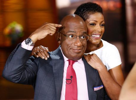 "[WATCH] Al Roker Says Goodbye to ""Good Friend"" Tamron Hall"
