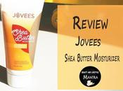 Review Jovees Shea Butter Moisturizer Rich Cream with Fruit Extracts