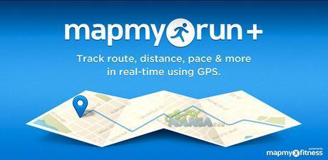 Run with Map My Run + v17.2.1 APK