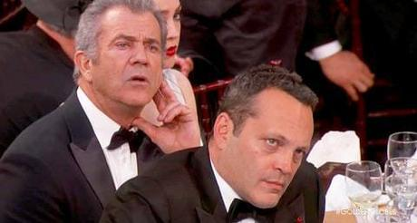 Is the Mel Gibson-Vince Vaughn Police Brutality Movie a Sign of Things to Come?