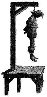 #HealthAndSafety Tips For 15th Century Executioners