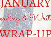 January 2017 Wrap