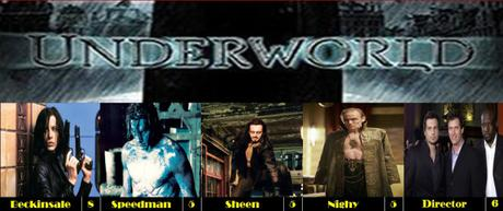 Franchise Weekend – Underworld (2003)