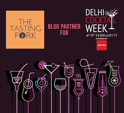 Everything You Need To Know About Delhi Cocktail Week
