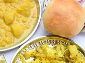 Bhaji (Goan Special Breakfast)