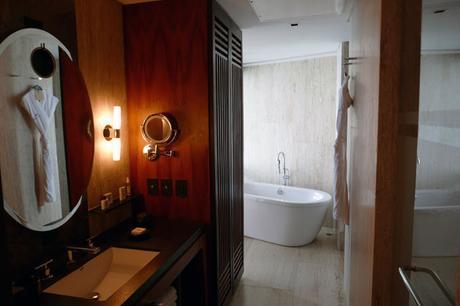 Bathroom at Thompson Beach House