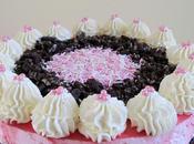 Strawberry Milkshake Oreo Cheesecake