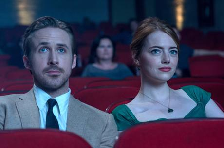 Twice Bitten by La La Land, Love & Regret