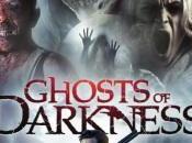 Movie Reviews Midnight Horror Ghosts Darkness (2017)