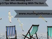 Holiday 2017 Tips When Booking With
