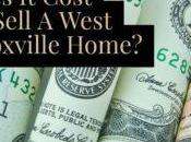 Much Does Cost Sell West Knoxville Home?