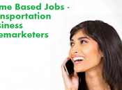Best On-line Jobs Transportation Business Telemarketers