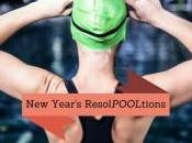 Year's ResolPOOLtions