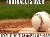 Move Over, Football…
